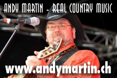 Banner Andy Martin 2011